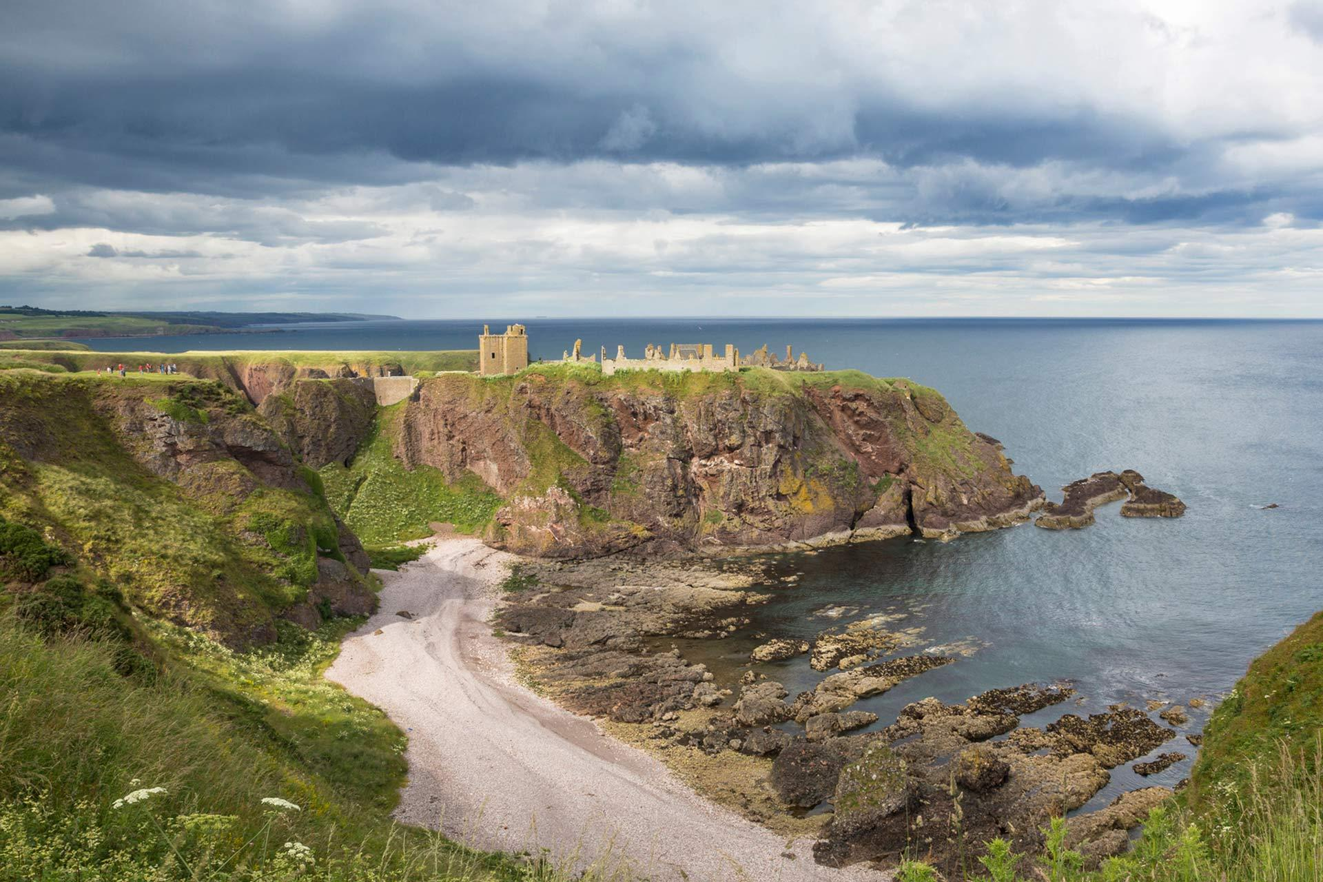 Castle Trail Aberdeen and the Northeast, Scotland's Castle Trail, Aberdeenshire - Itinerary   VisitScotland