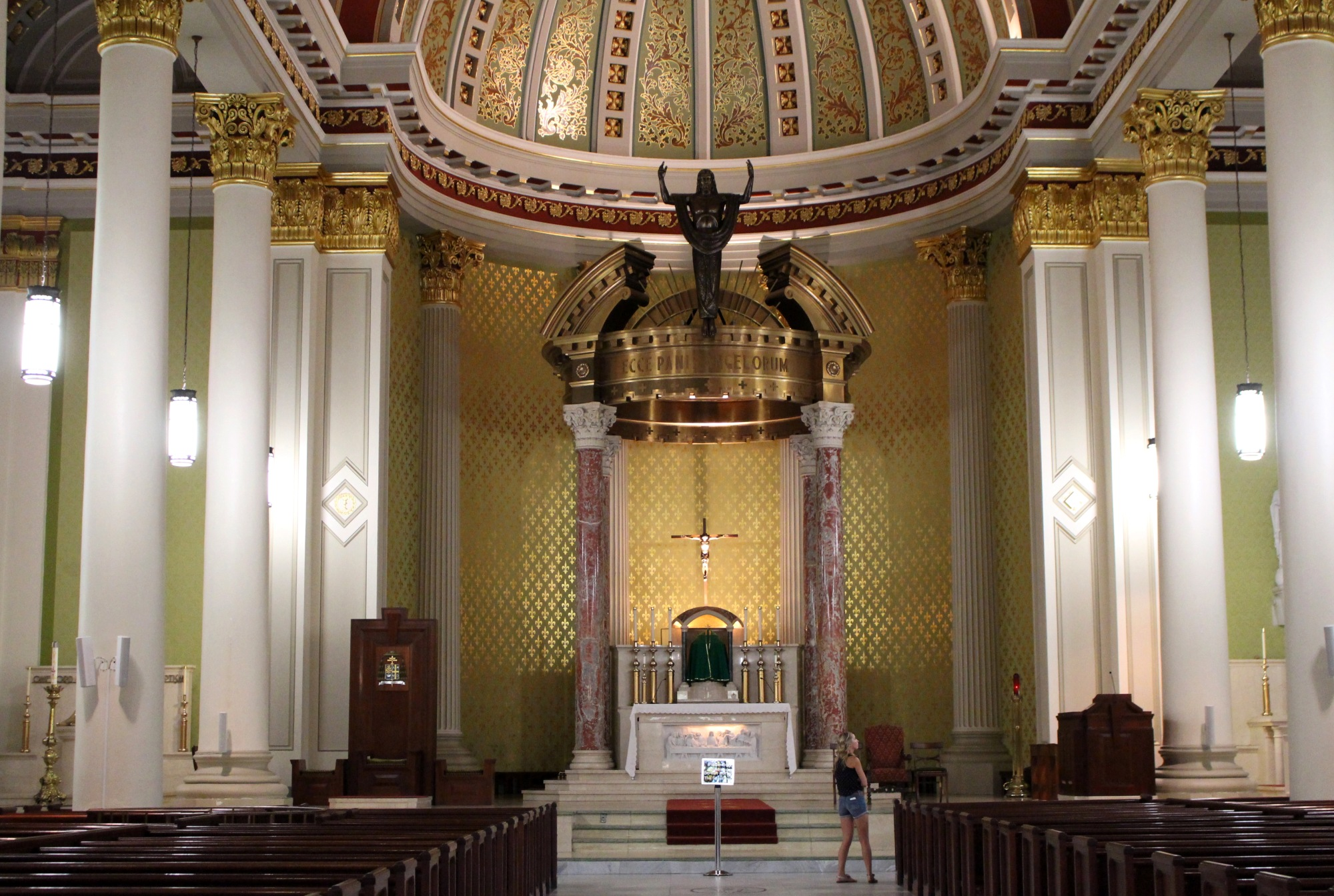 Cathedral of Immaculate Conception The Gulf Coast Beaches, Mobile | Ladies' Tour of the South | Part 8 of 10 | Best Ideas for ...