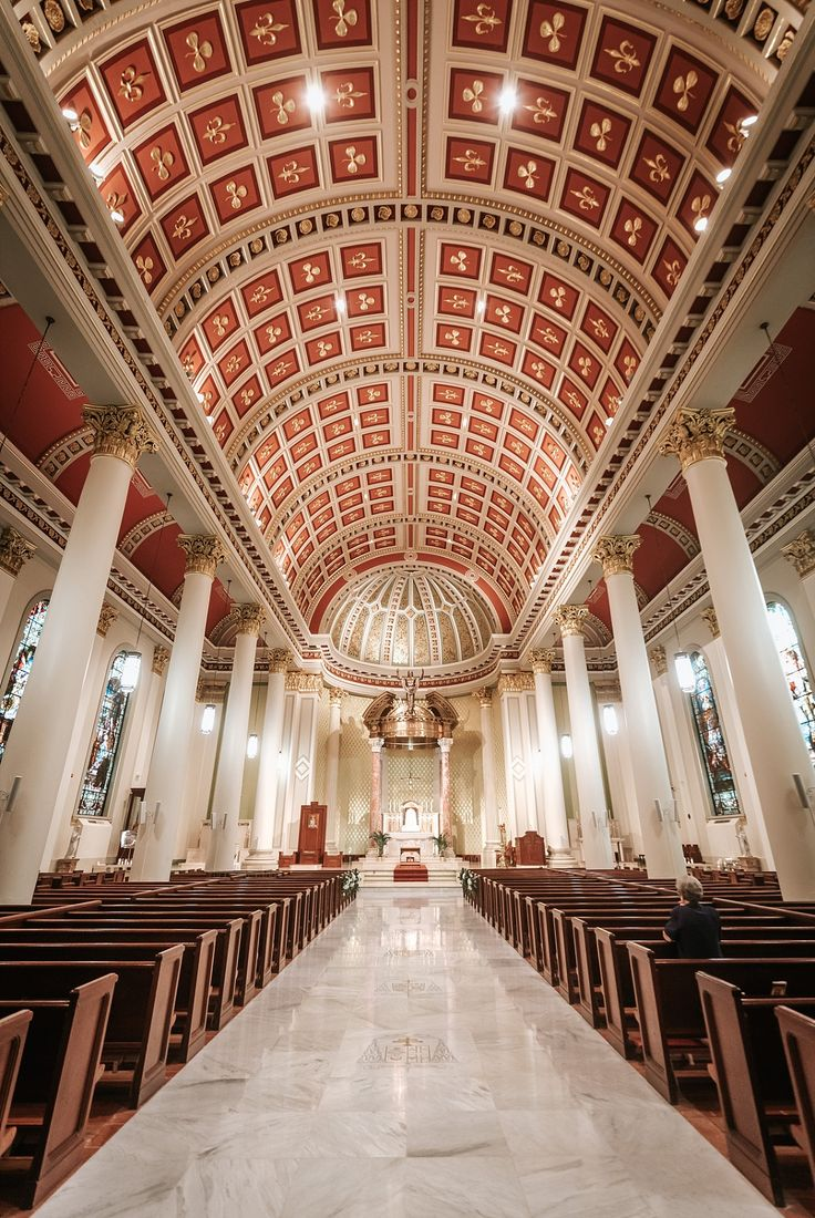 Cathedral of Immaculate Conception The Gulf Coast Beaches, 112 best Wedding Venues images on Pinterest | Wedding venues ...