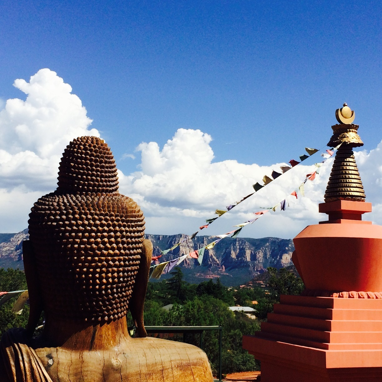 sedona buddhist singles Why sedona is the premier destination for people seeking spiritual healing and fulfillment (hint: the world's most gifted healers and spiritual teachers flock here for this unusual reason) 3 rarely discussed reasons why group retreats often prevent significant spiritual growth and healing.