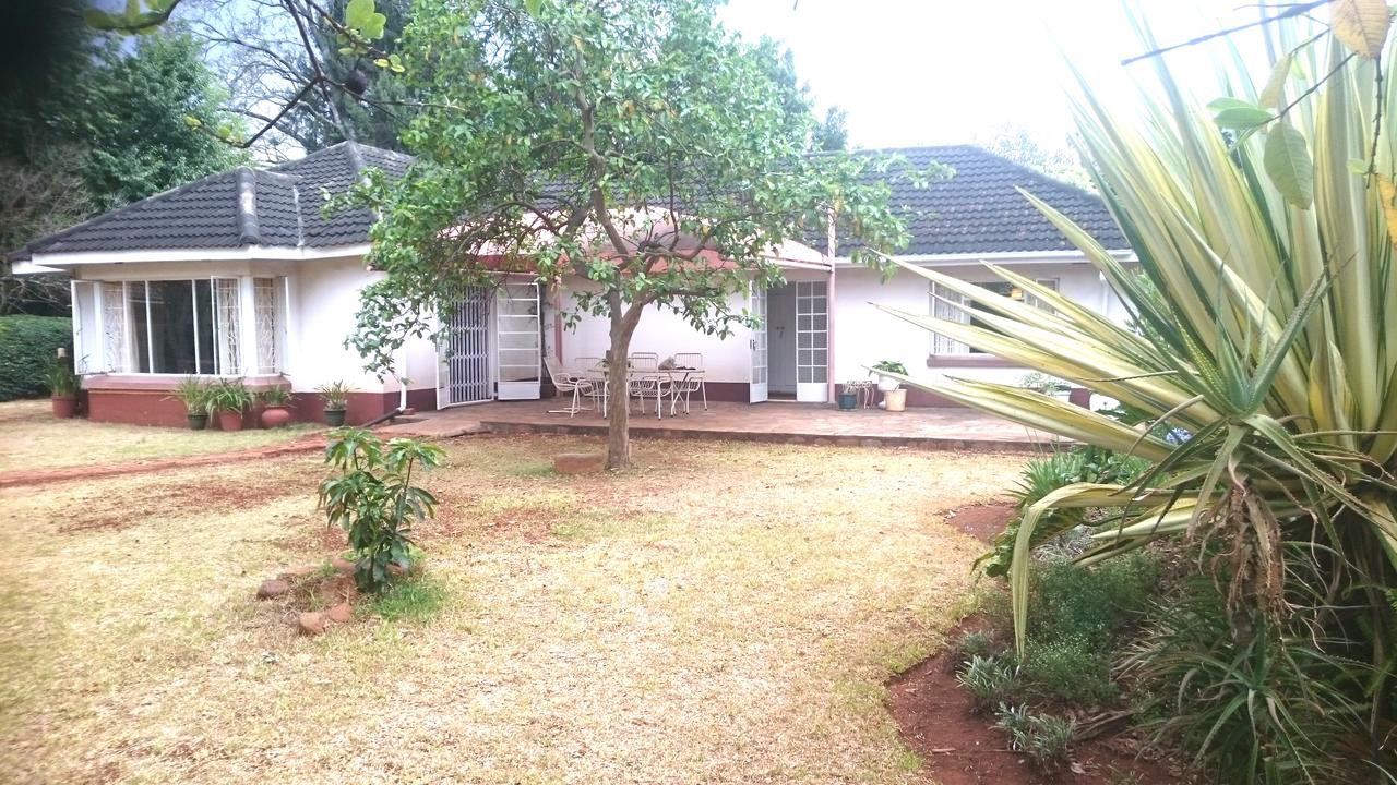 Central Baptist Church Harare, Fernleigh Cottage, Harare, Zimbabwe - Booking.com