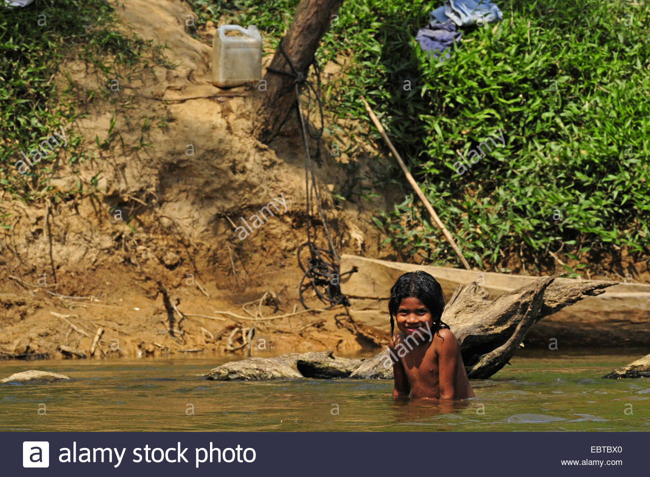 Mistruk La Mosquitia, Honduras Girl Stock Photos & Honduras Girl Stock Images - Alamy