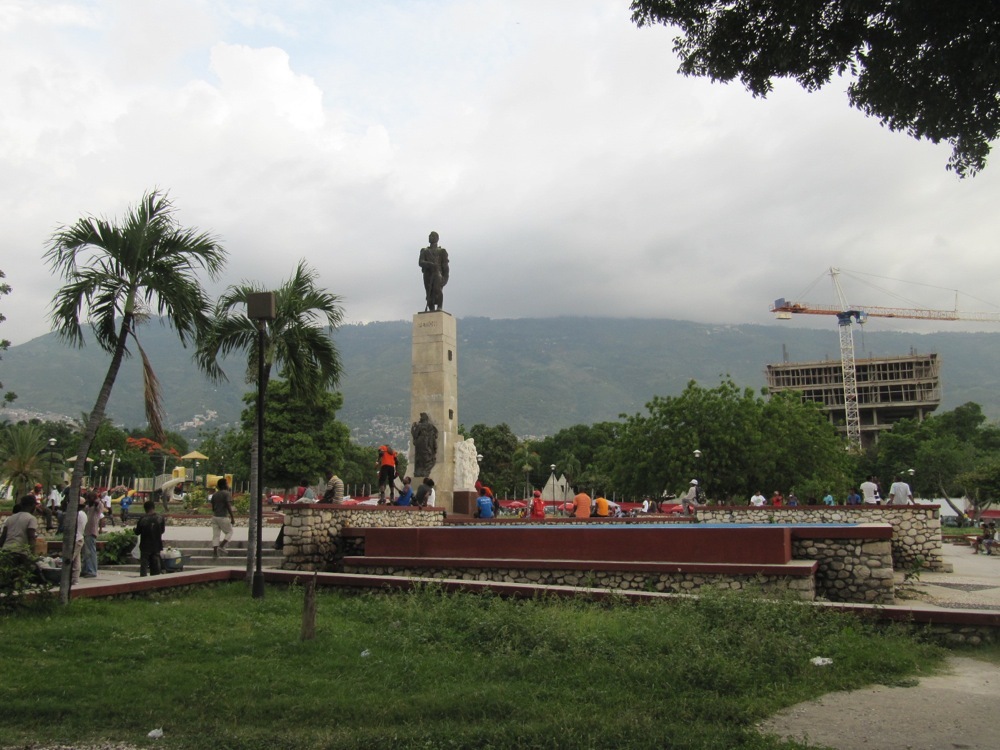 Champs de Mars Port-Au-Prince & Around, Port-au-Prince: A Tourist's Perspective | Cape to Milan
