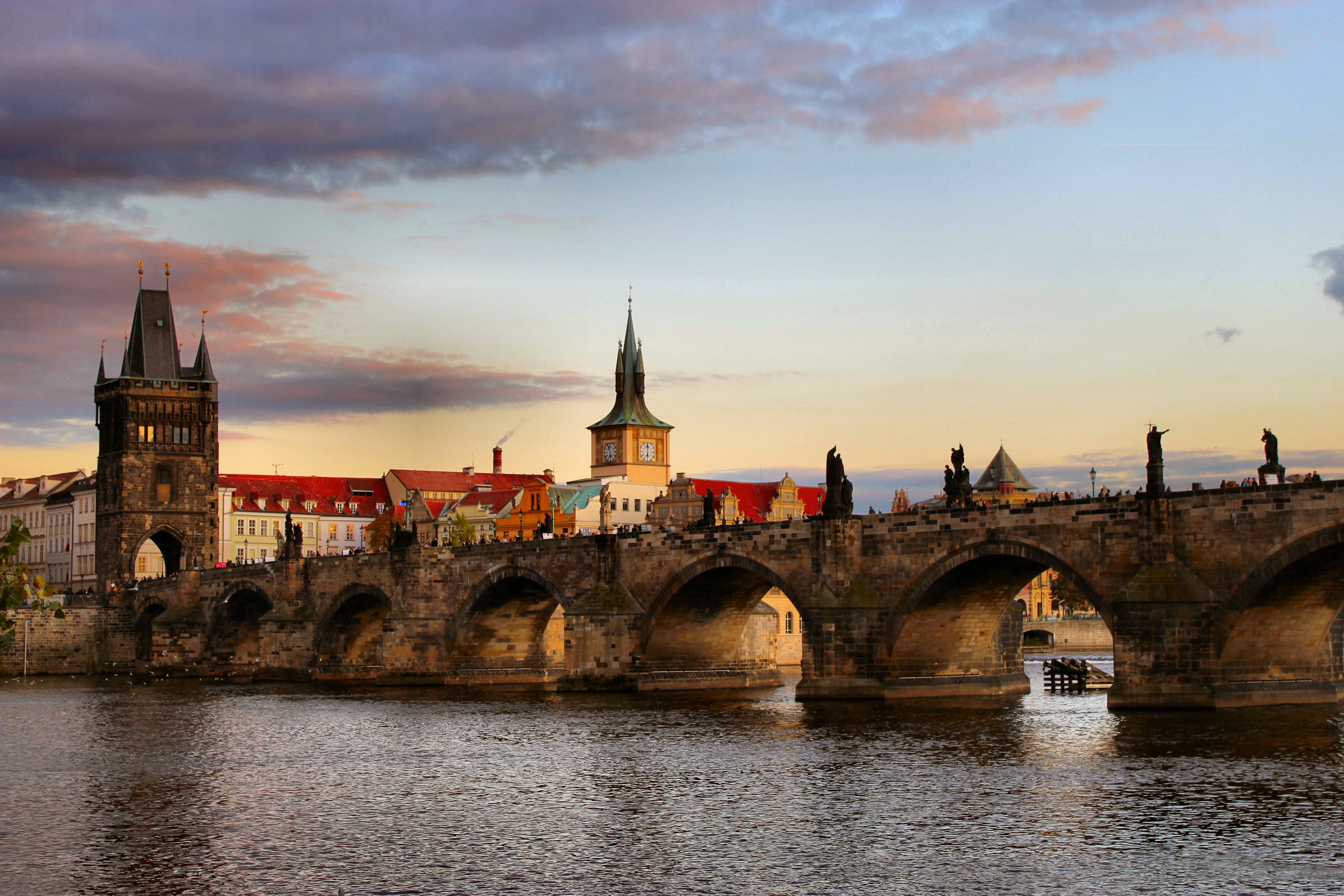 Charles Bridge Museum Prague, 7-prague-mala-strana-view-of-karlov-most-charles-bridge - Stephen ...