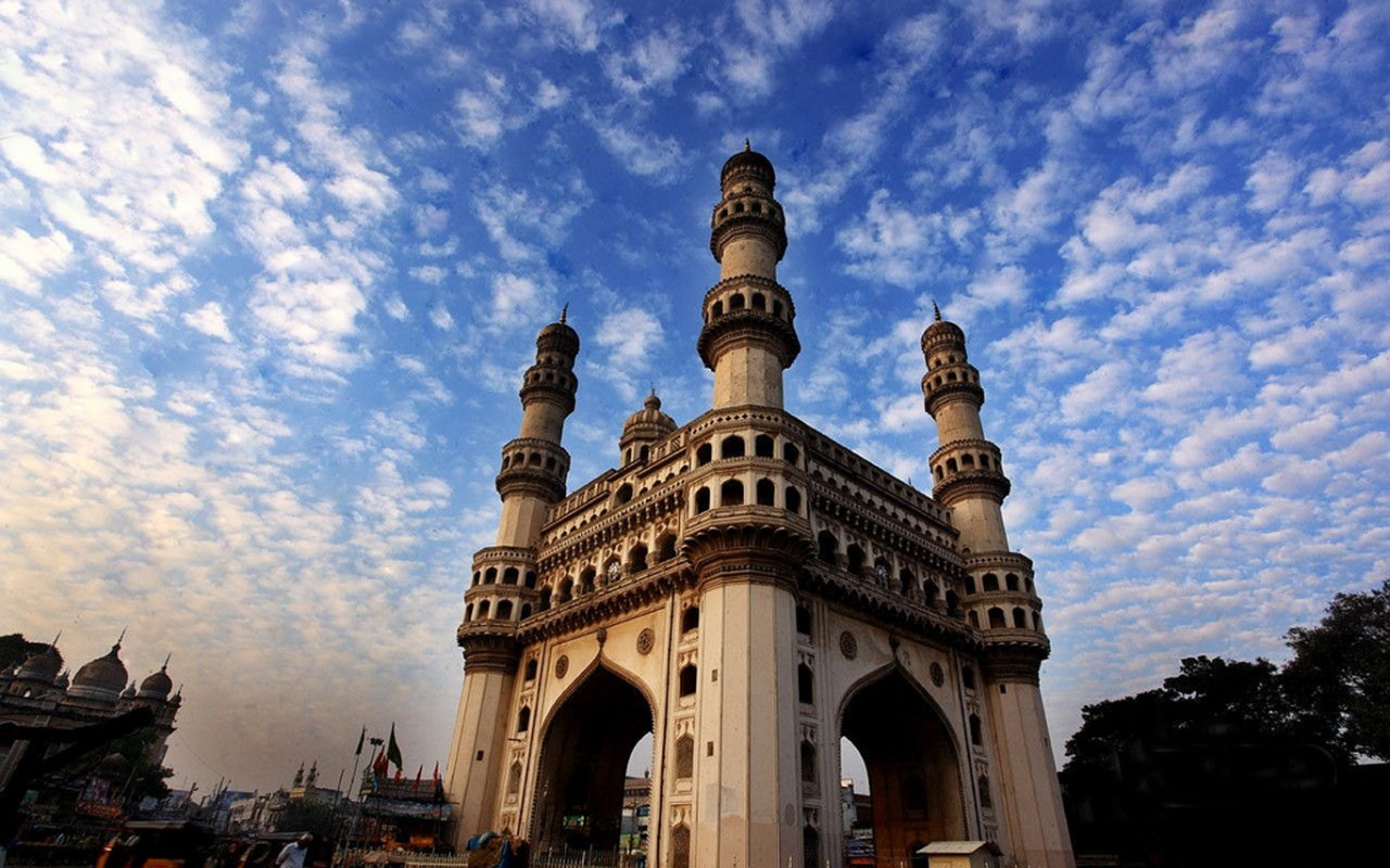 Charminar Hyderabad, CHARMINAR - HYDERABAD Photos, Images and Wallpapers - MouthShut.com