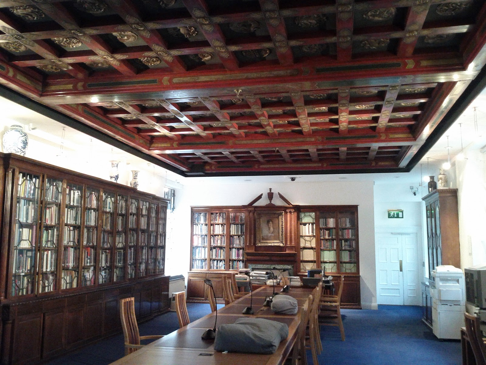 Chester Beatty Library Dublin, A treat at the Chester Beatty Library in Dublin | Wellcome Library