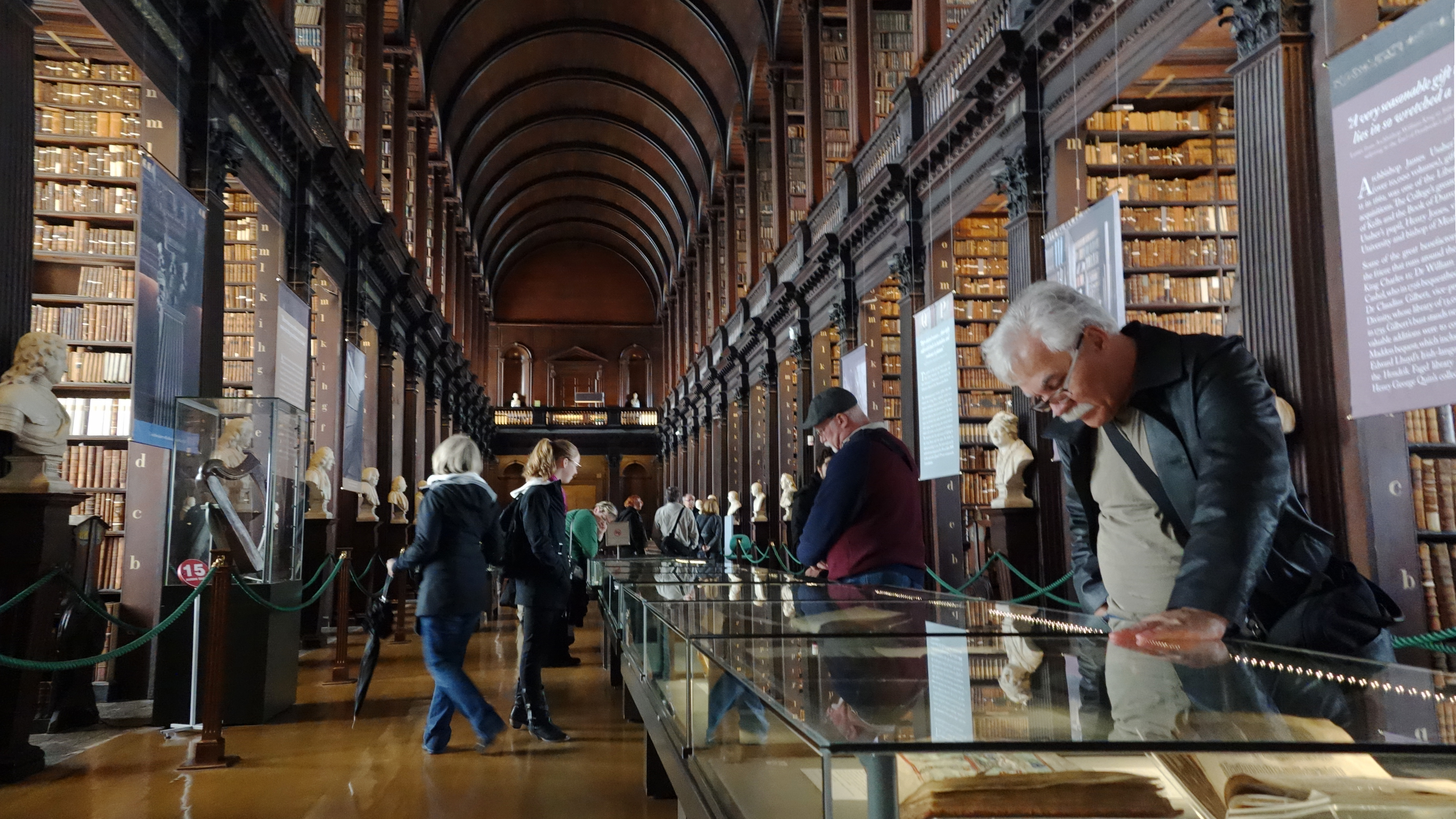 Chester Beatty Library Dublin, Books of Dublin | Travel Between The Pages