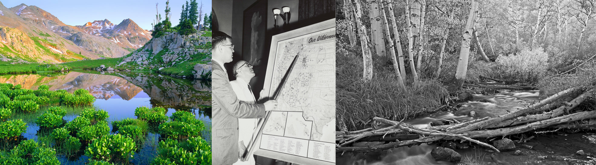 Chester County Historical Society Brandywine Valley, Check out the Legacy of Wilderness Exhibit at the University of ...