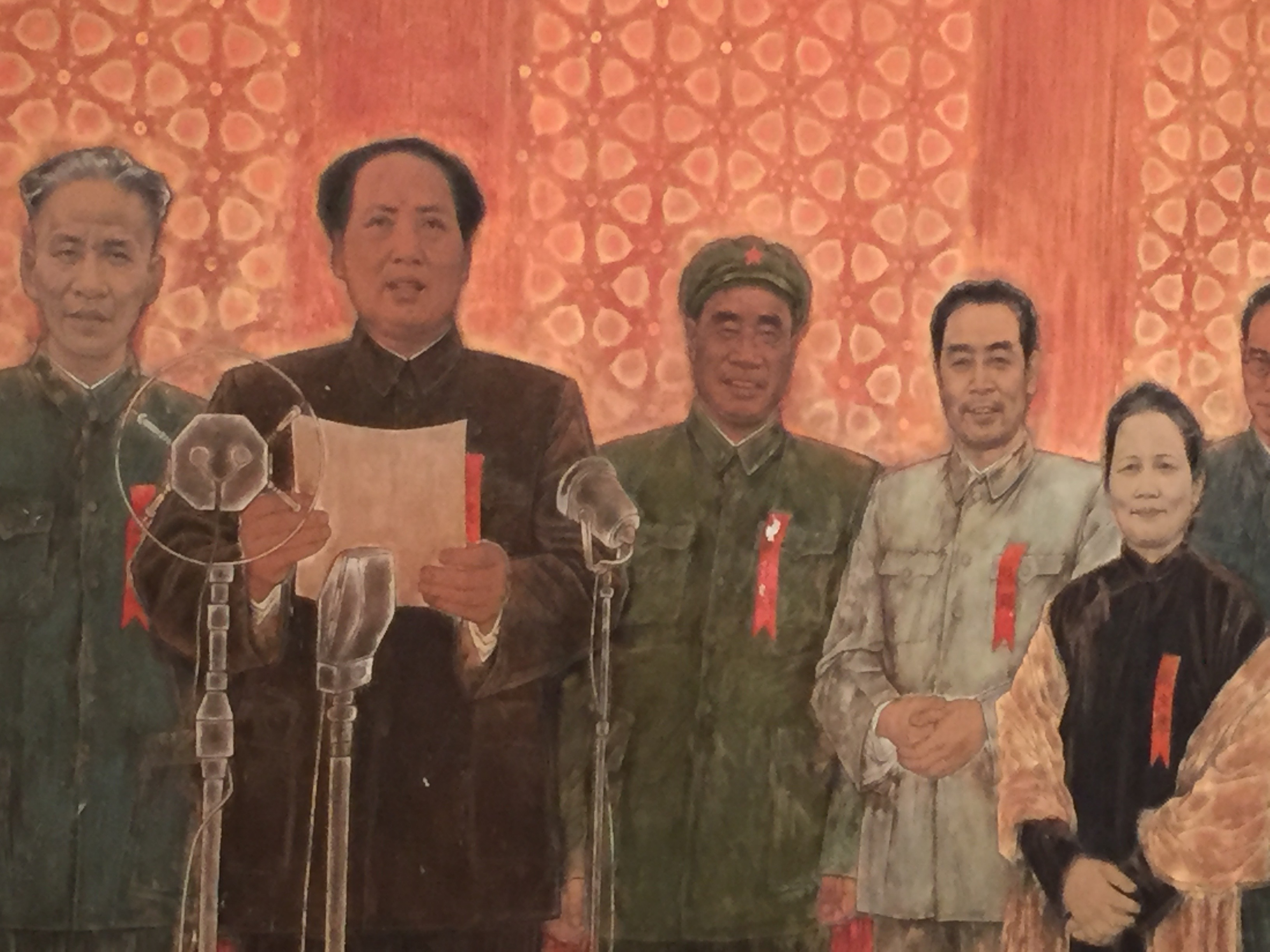 China Railway Museum Běijīng, The Beijing Home of Soong Qing-ling – Michael Ingle – Interesting ...