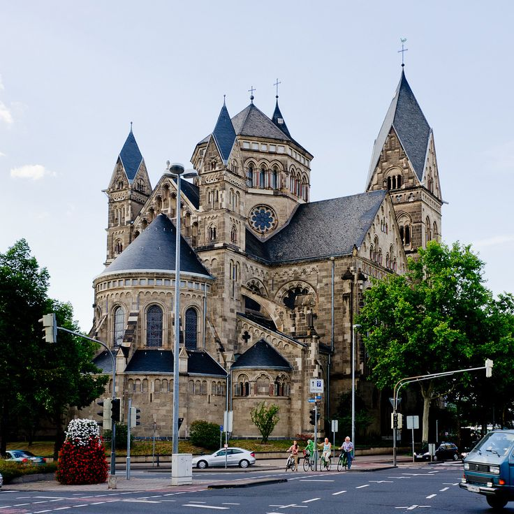 Church of St. Ulrich The Pfalz and Rhine Terrace, 38 best images about Germany on Pinterest