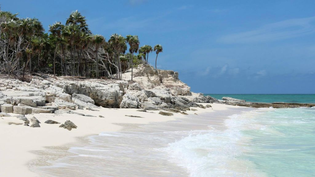 Cieneguita Beach Honduras' Caribbean Coast, World's 10 best beaches in 2016, from TripAdvisor travelers | CNN ...
