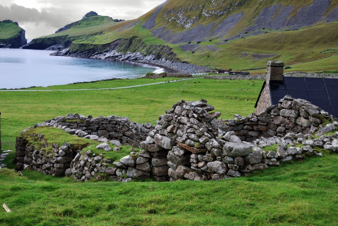St. Kilda The Northern Highlands and the Western Isles, The Western Isles 2014