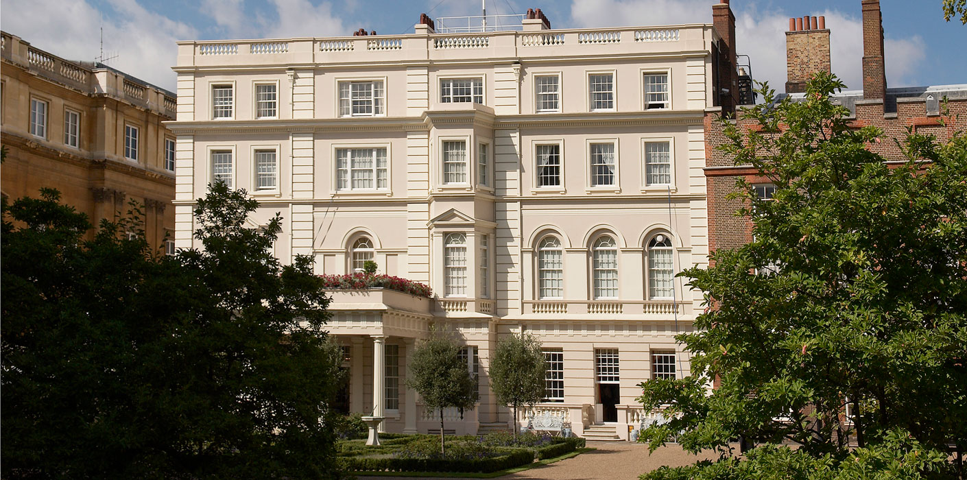 Clarence House London, Royal Residences: Clarence House | The Royal Family