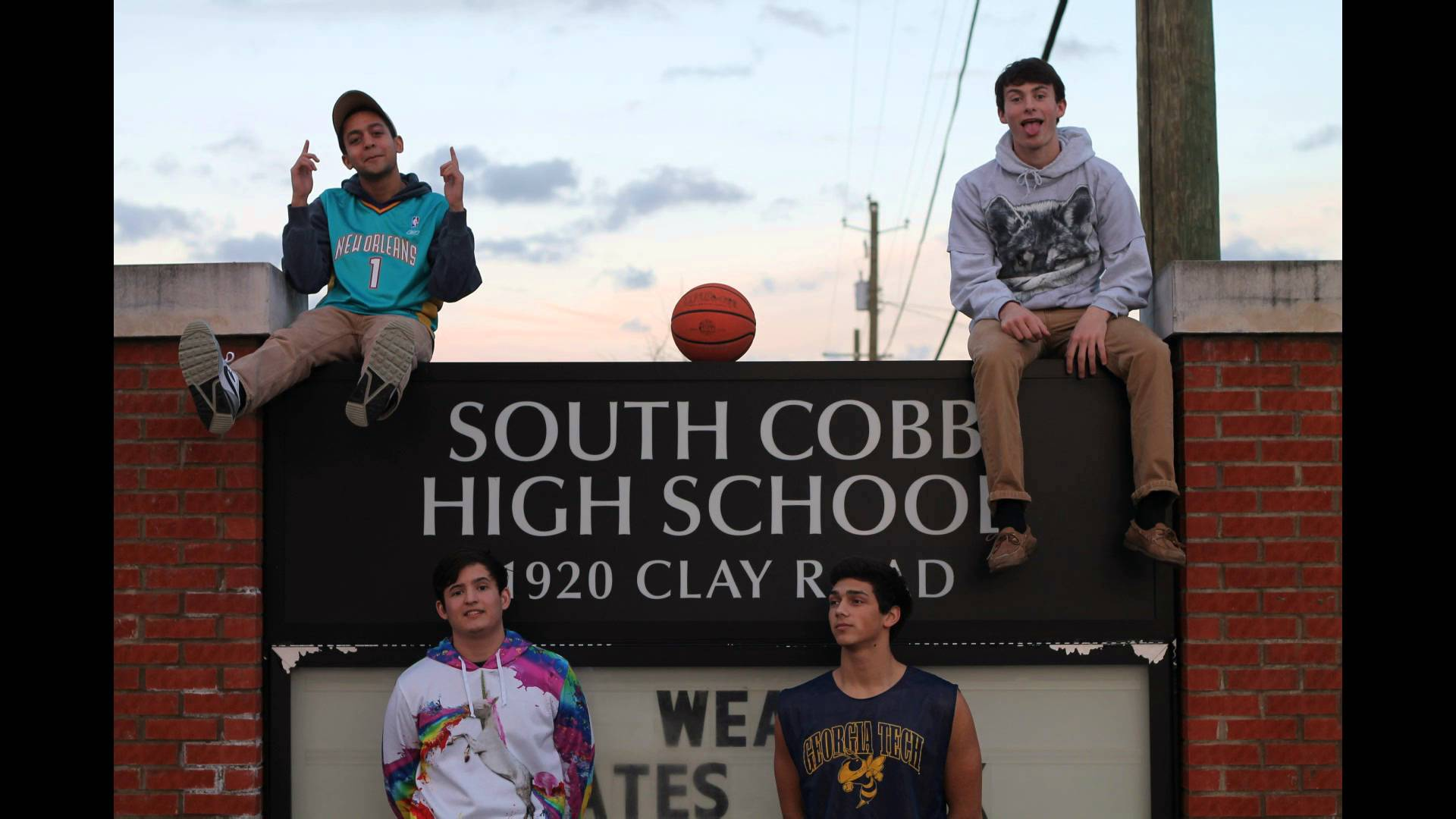 Cobb The South, DWG - South Cobb Diss Track - YouTube