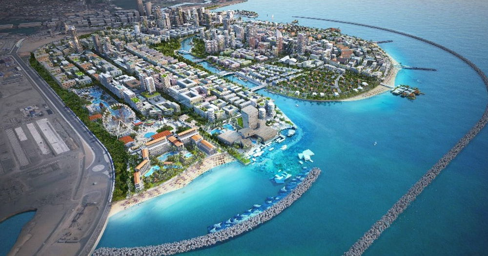 Colombo Port City Colombo, Separate Court In Port City: Chinese Official's Remark Creates ...