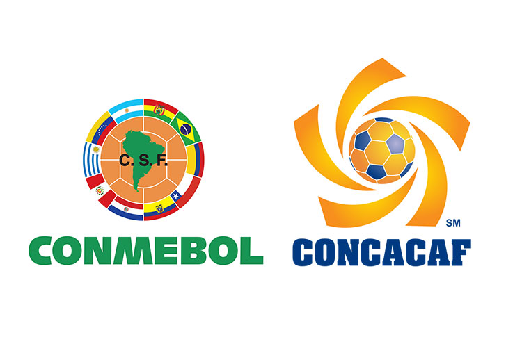 Conmebol Americas, CONMEBOL and CONCACAF will meet in view of the Copa America ...