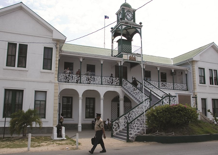 Court House Belize City, Belize travel guide, places to visit, things to do   Insight Guides