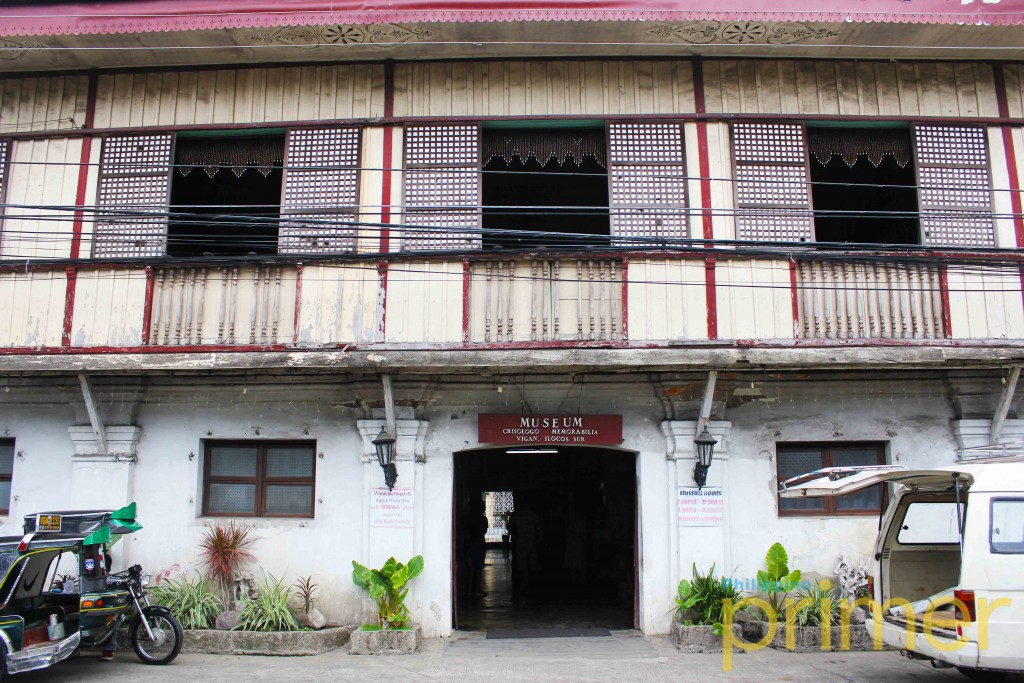 Crisologo Museum Vigan, A blast from the past in Vigan's Crisologo Museum | Philippine Primer