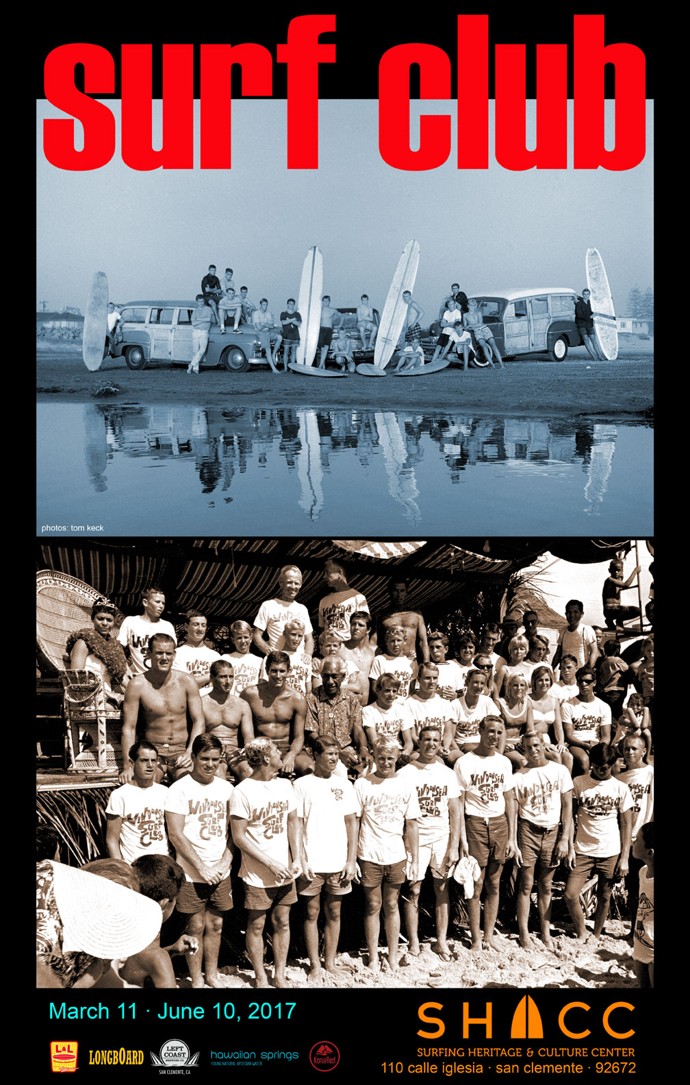 Crystal Pier San Diego, Surfing Heritage & Culture Center: Surfing Heritage Exhibit and ...