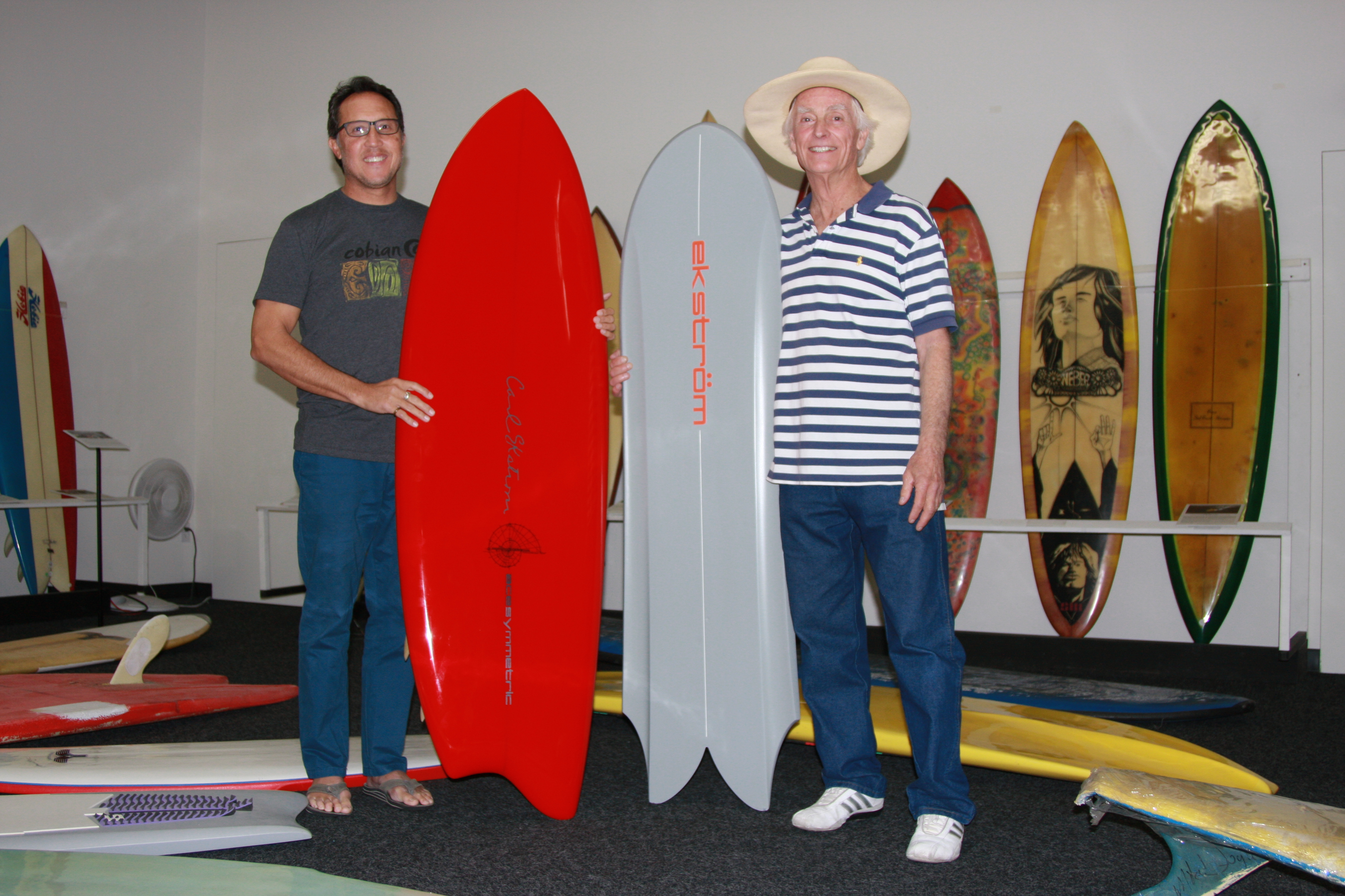 Crystal Pier San Diego, Surfing Heritage and Culture Center| San Clemente Times