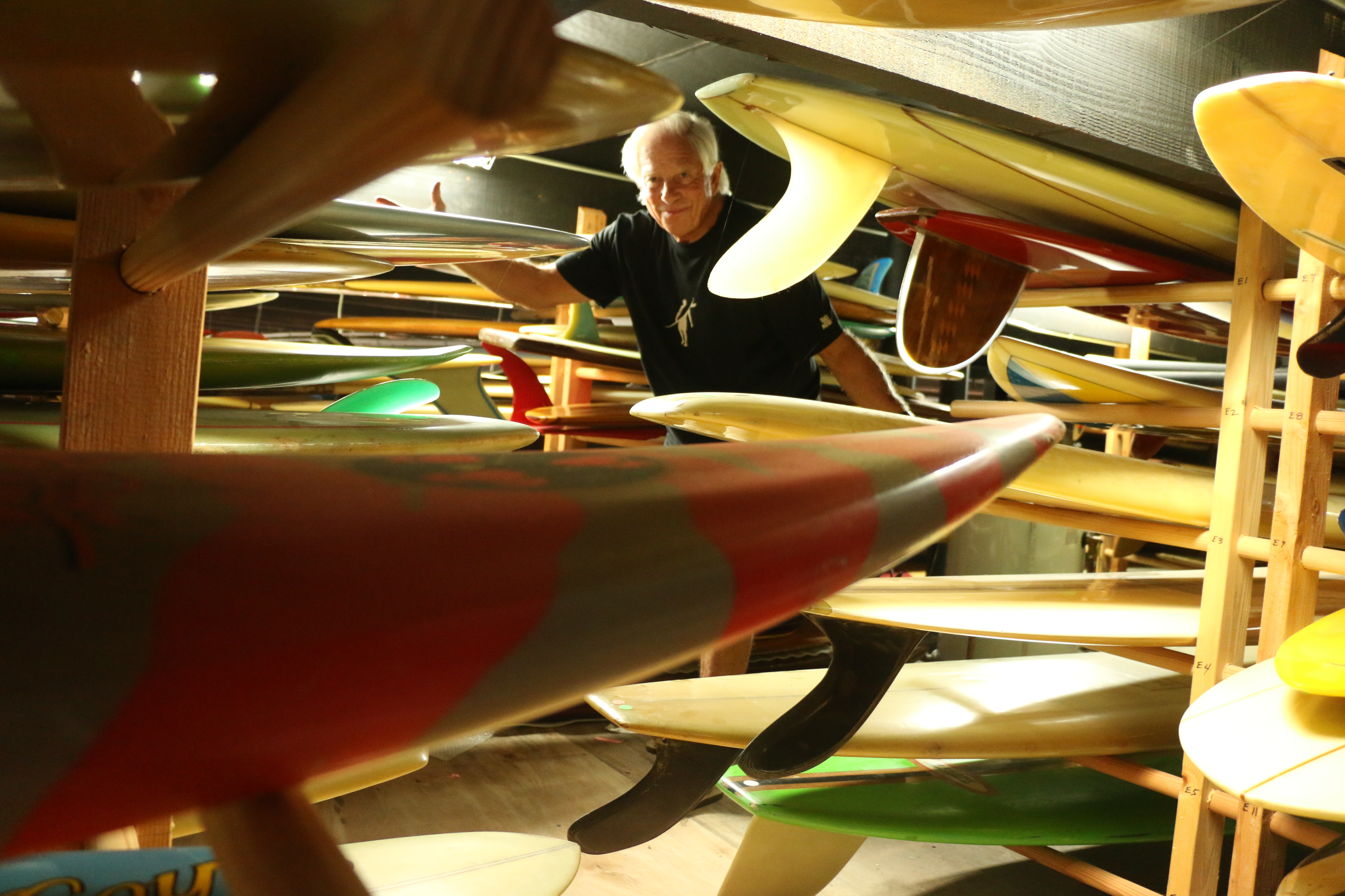 Crystal Pier San Diego, Coastal Collections: Smithsonian Recognizes Surf Culture by ...