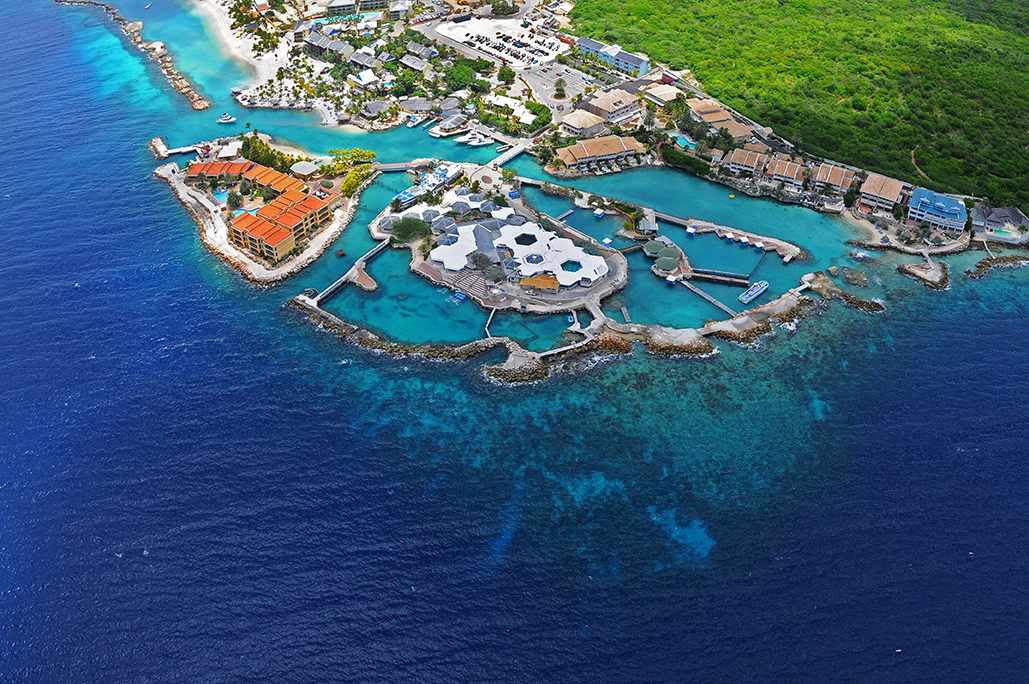 Curaçao Sea Aquarium Southeast of Willemstad, The man behind the vision | Events Curaçao
