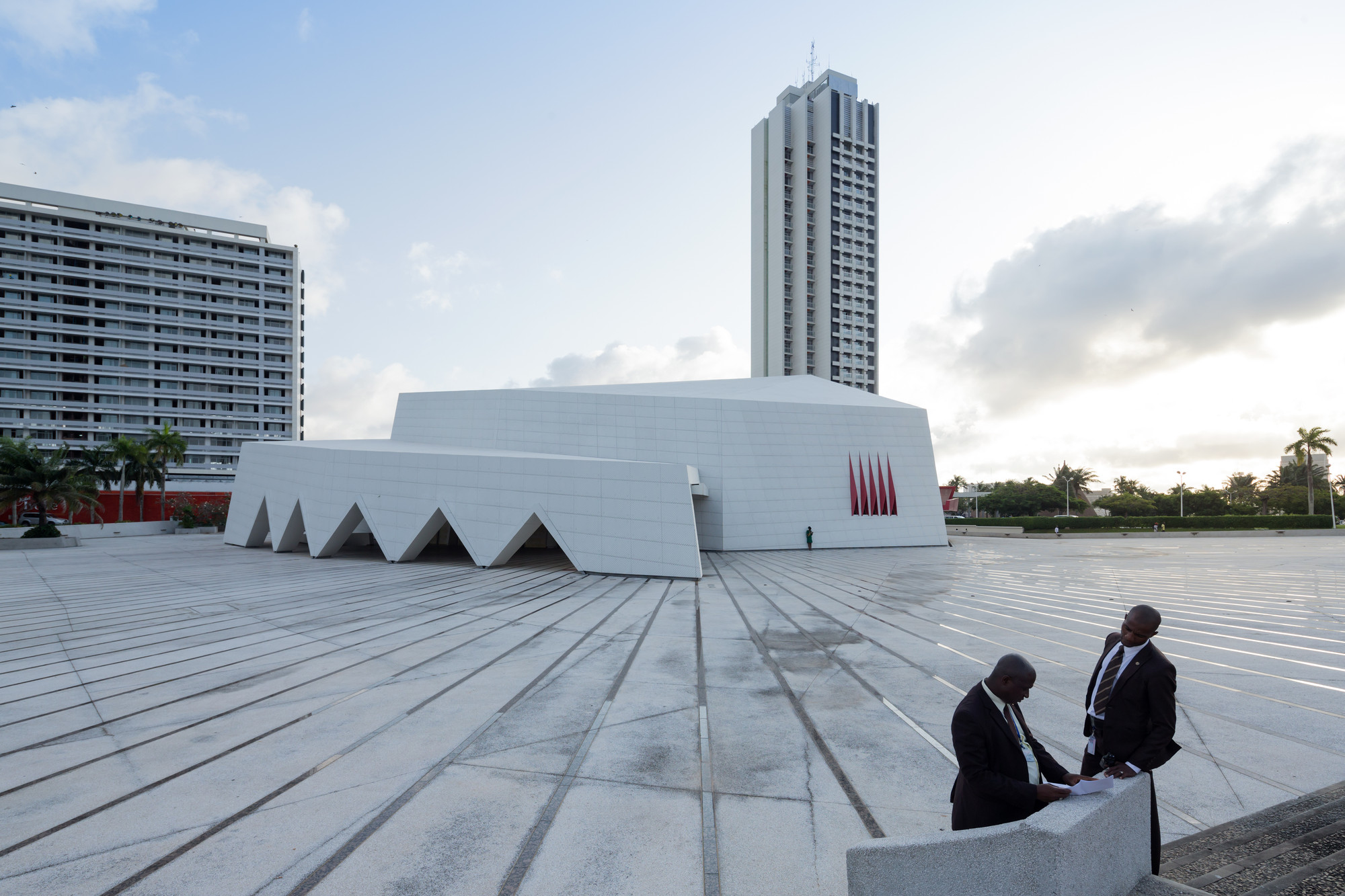 Curral Velho Boa Vista, Gallery of Architecture of Independence - African Modernism - 6
