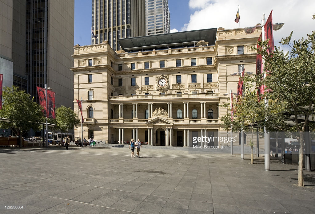 Customs House Library Sydney, Customs House Library Circular Quay Sydney New South Wales ...