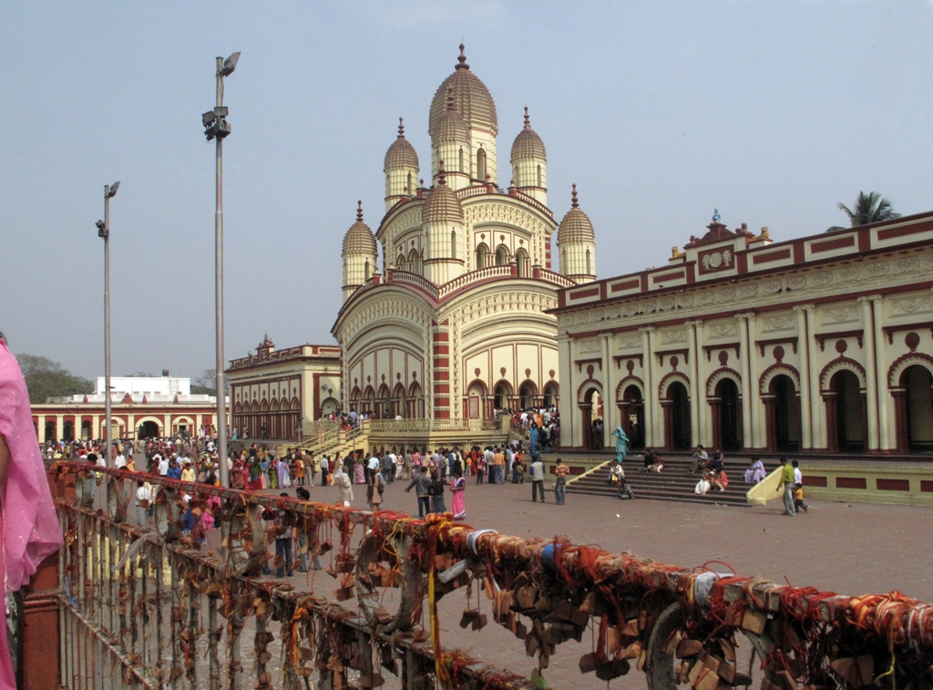 Dakshineshwar Kali Temple Kolkata (Calcutta), Visit Dakshineswar Kali Temple for all Faiths
