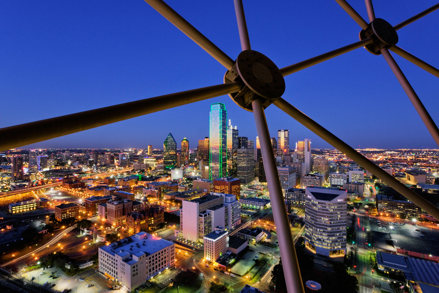 Good dating places in dallas