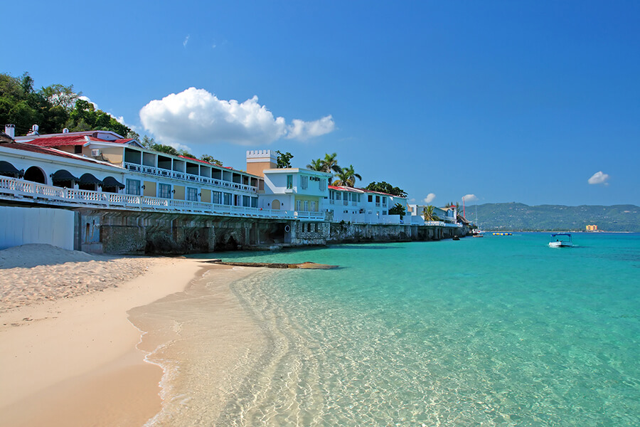 Dead End Beach Montego Bay, Vacations to Montego Bay | Book a vacation