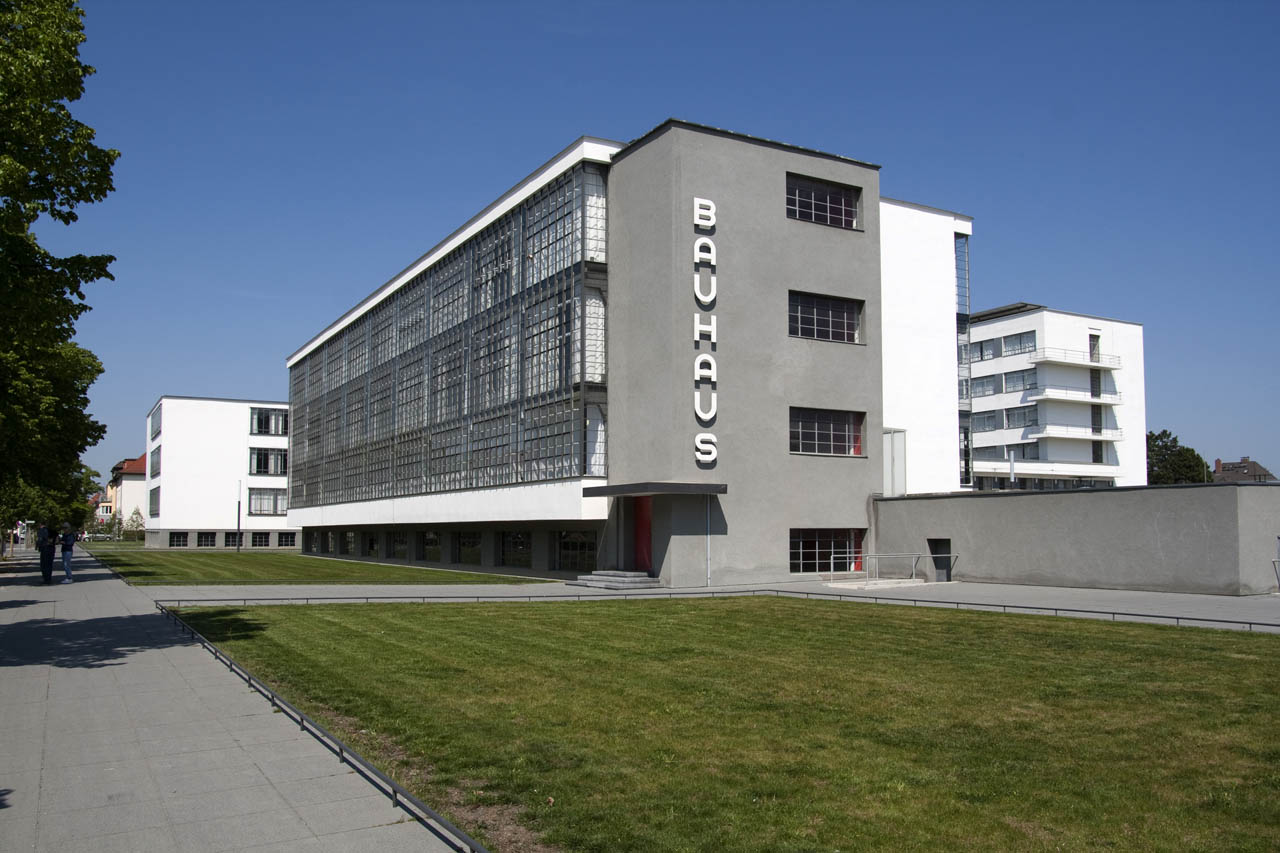 DFB-Museum Dortmund, Bauhaus and its sites in Weimar and Dessau | Tourism in Germany ...