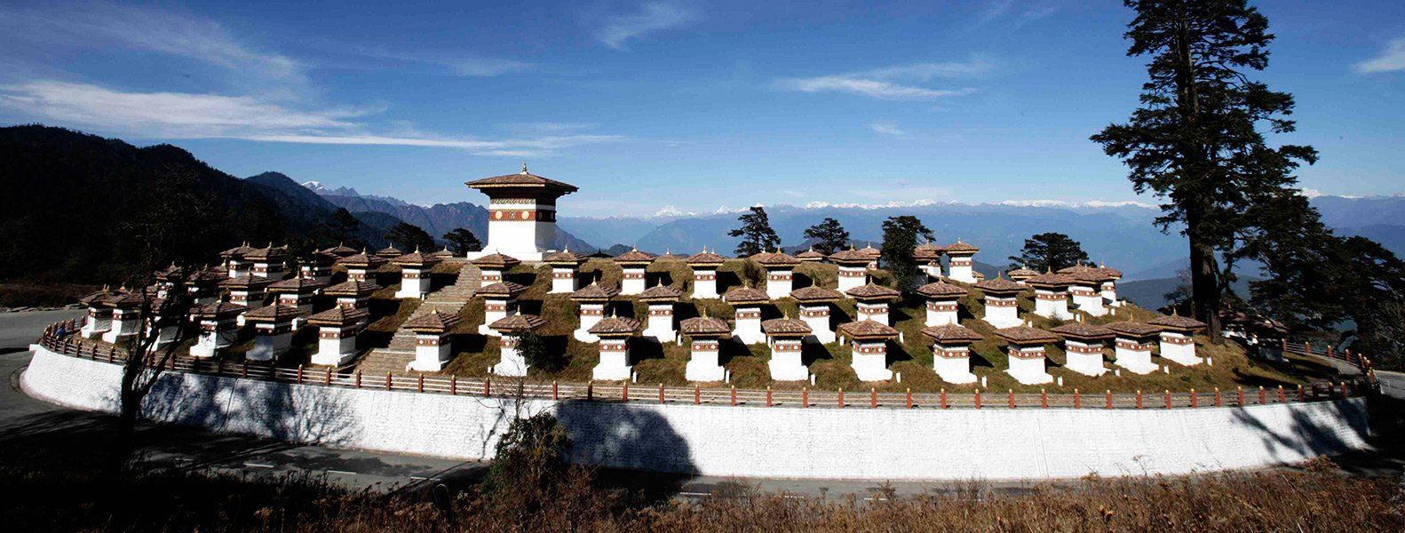 Dilgo Khyentse Rinpoche's Residence Memorial House Upper Paro Valley, Journey Into Far East - Bhutan Tour Agent for Culture Tours in Bhutan
