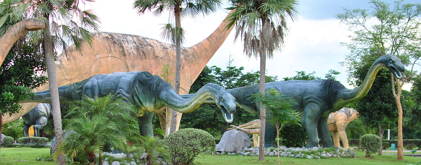 Dinosaur Excavation Sites Phu Wiang National Park, Attractions in Khon Kaen | Nadee 10 Hotel | Things to do in Khon Kaen