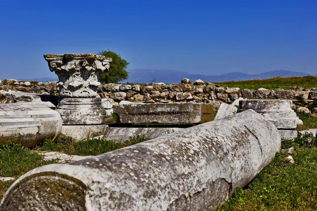 Dion Archaeological Site Thessaloniki and Central Macedonia, The Alexander's land | Escape Greece