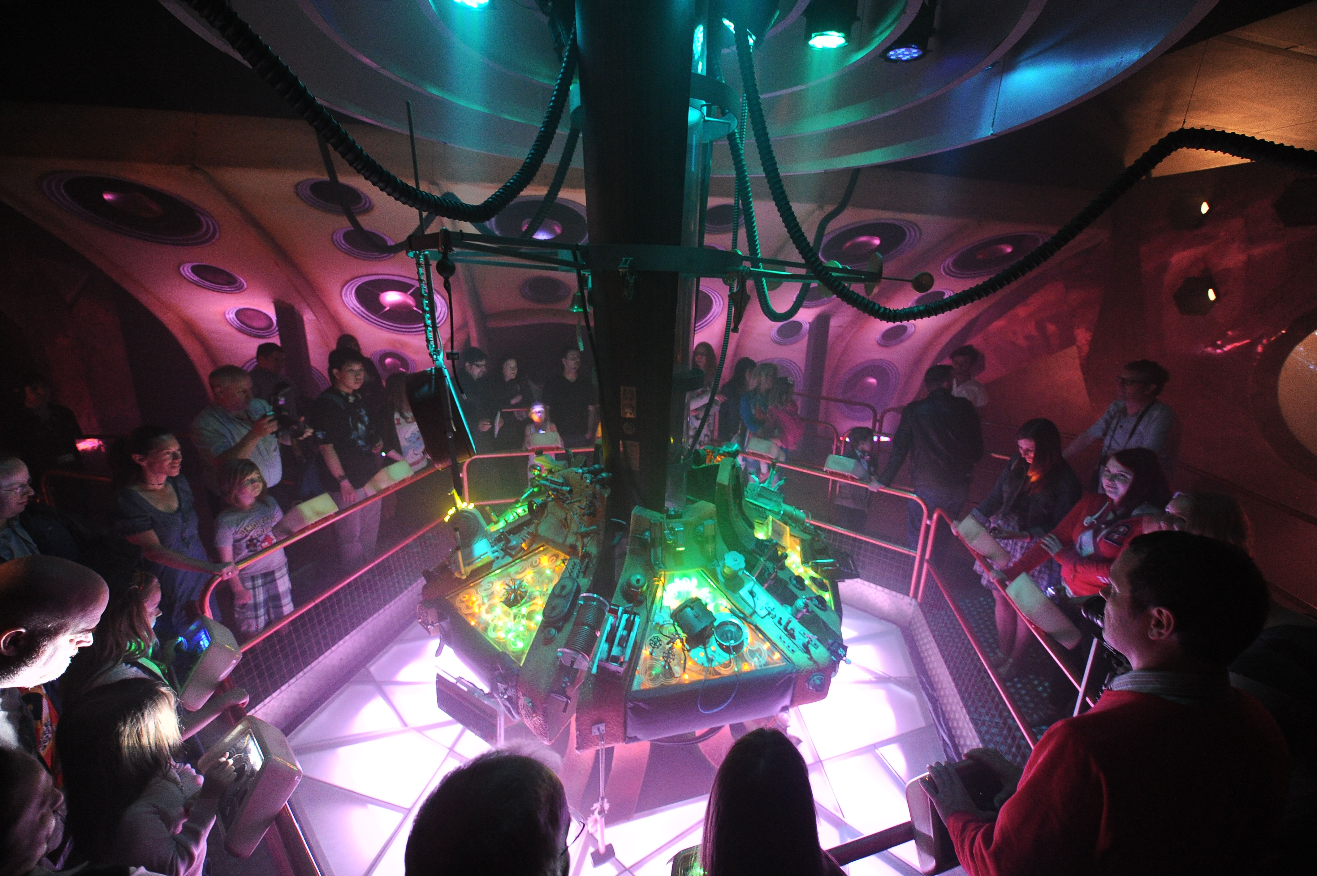 Doctor Who Experience Cardiff, DOCTOR WHO EXPERIENCE   REVIEW • Buzz Magazine
