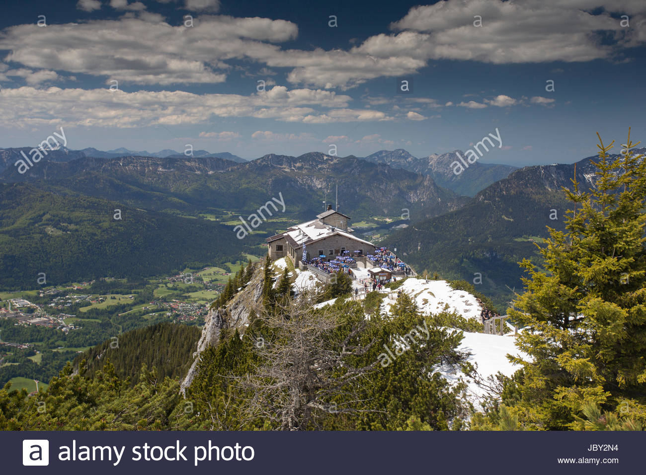 Dokumentation Obersalzberg The Bavarian Alps, Obersalzberg Stock Photos & Obersalzberg Stock Images - Page 2 - Alamy