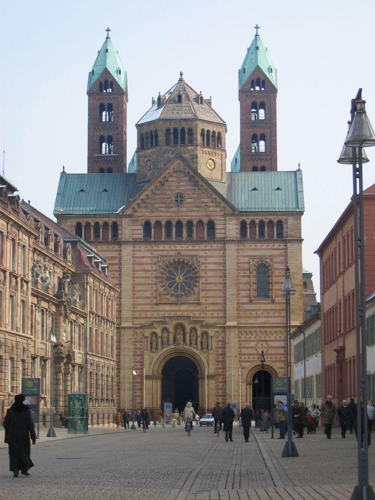 St. Stephanskirche The Pfalz and Rhine Terrace, 25+ beautiful Speyer ideas on Pinterest | Bavaria germany, Germany ...
