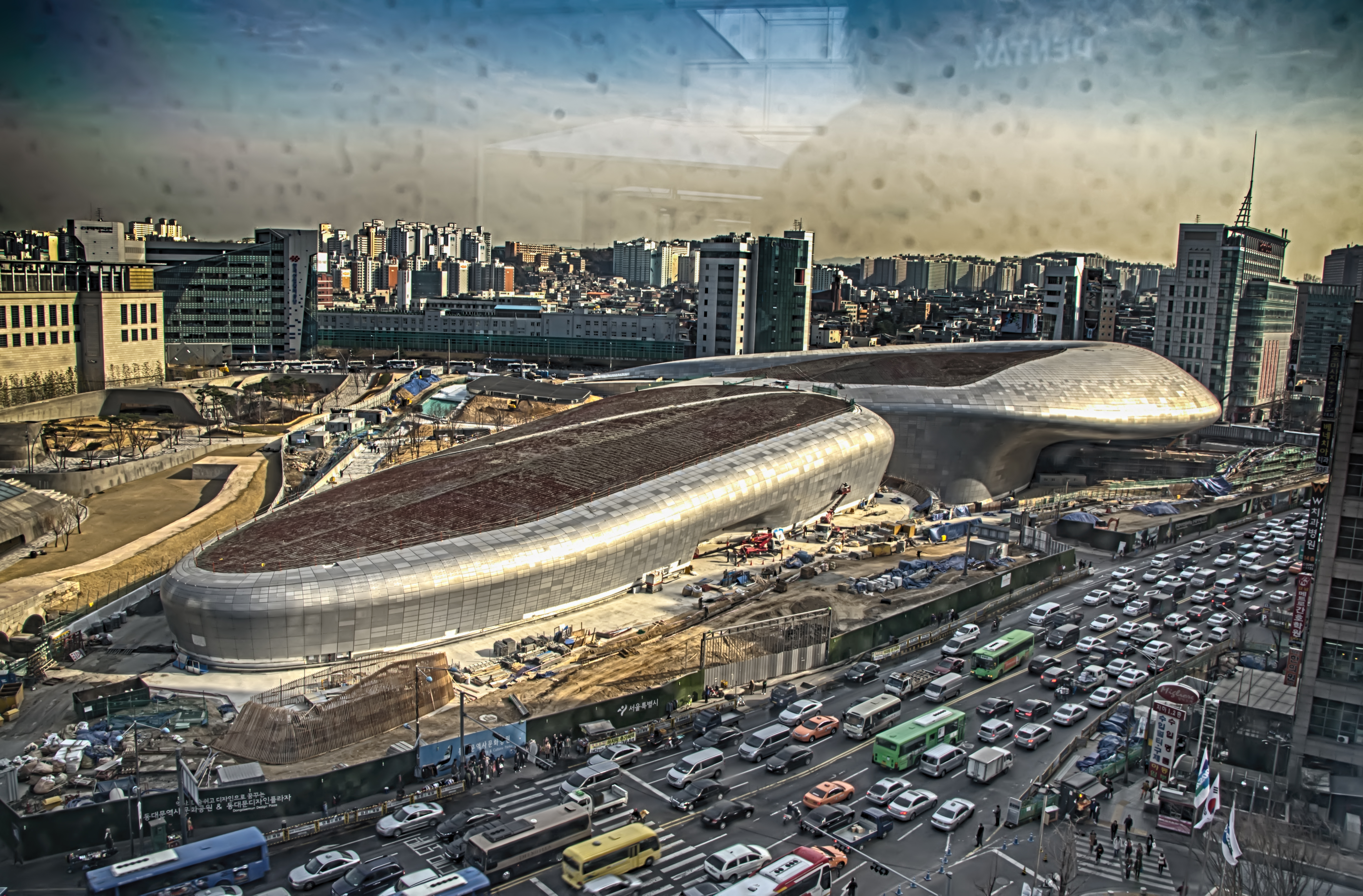 Dongdaemun History Museum Seoul, Seoul – blend of old and new … | My Food and Travels Blog