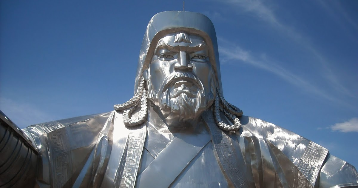 Dornod Natural History Museum Choibalsan, Eternal Landscapes Mongolia - Blogging From The Wild: Chinggis ...