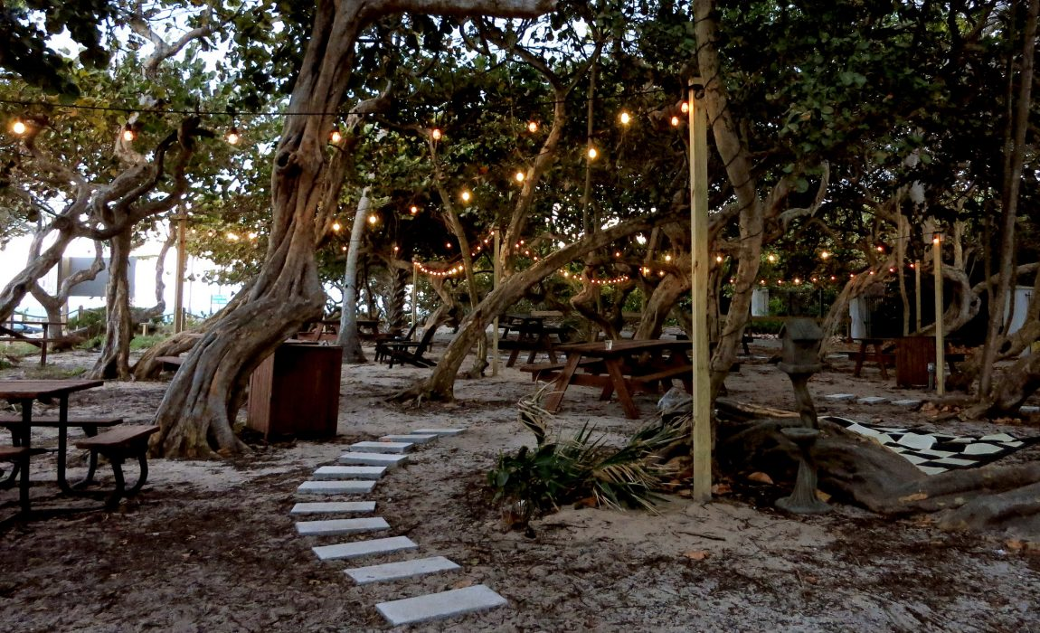 Dr. Von D. Mizell-Eula Johnson State Park Fort Lauderdale and Broward County, Park & Ocean restaurant opens at Fort Lauderdale's Hugh Taylor ...
