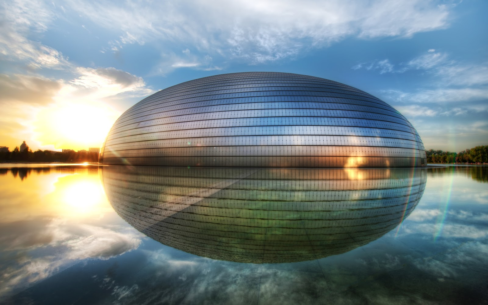 Dragon King Temple Běijīng, Beijing's National Centre for the Performing Arts (NCPA) | My ...