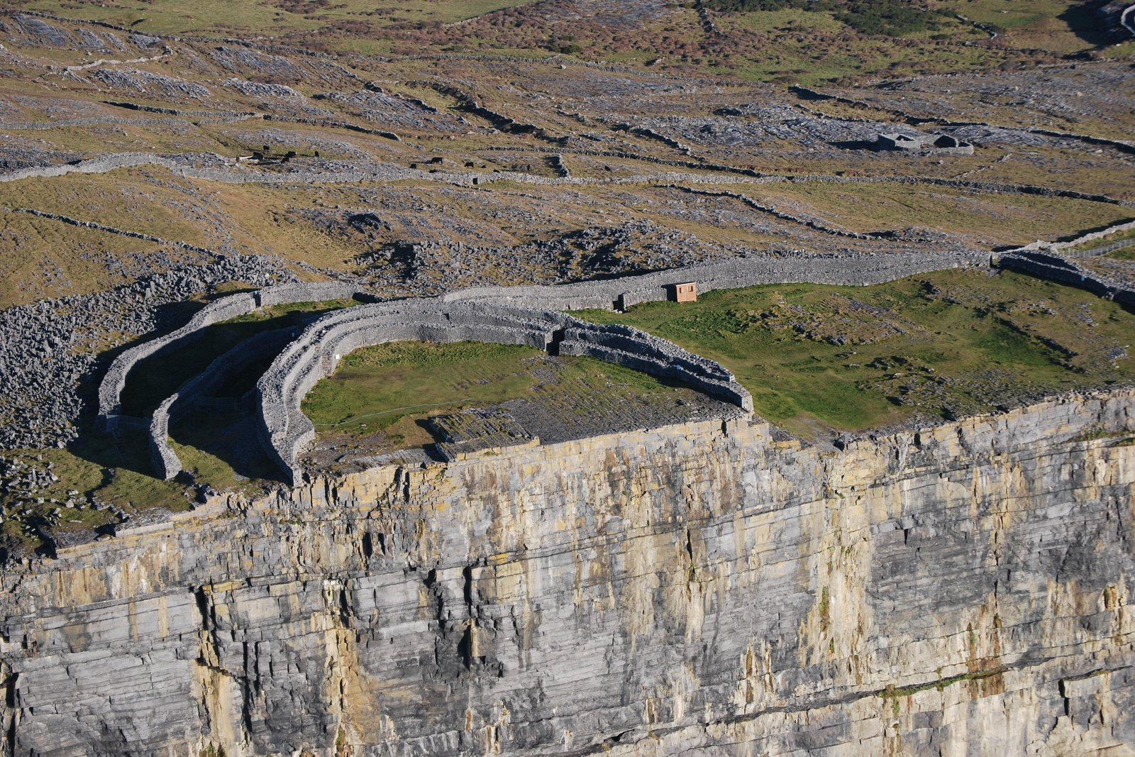 Dun Aengus Inishmore, Inis Mor - best things to do on the Aran Island