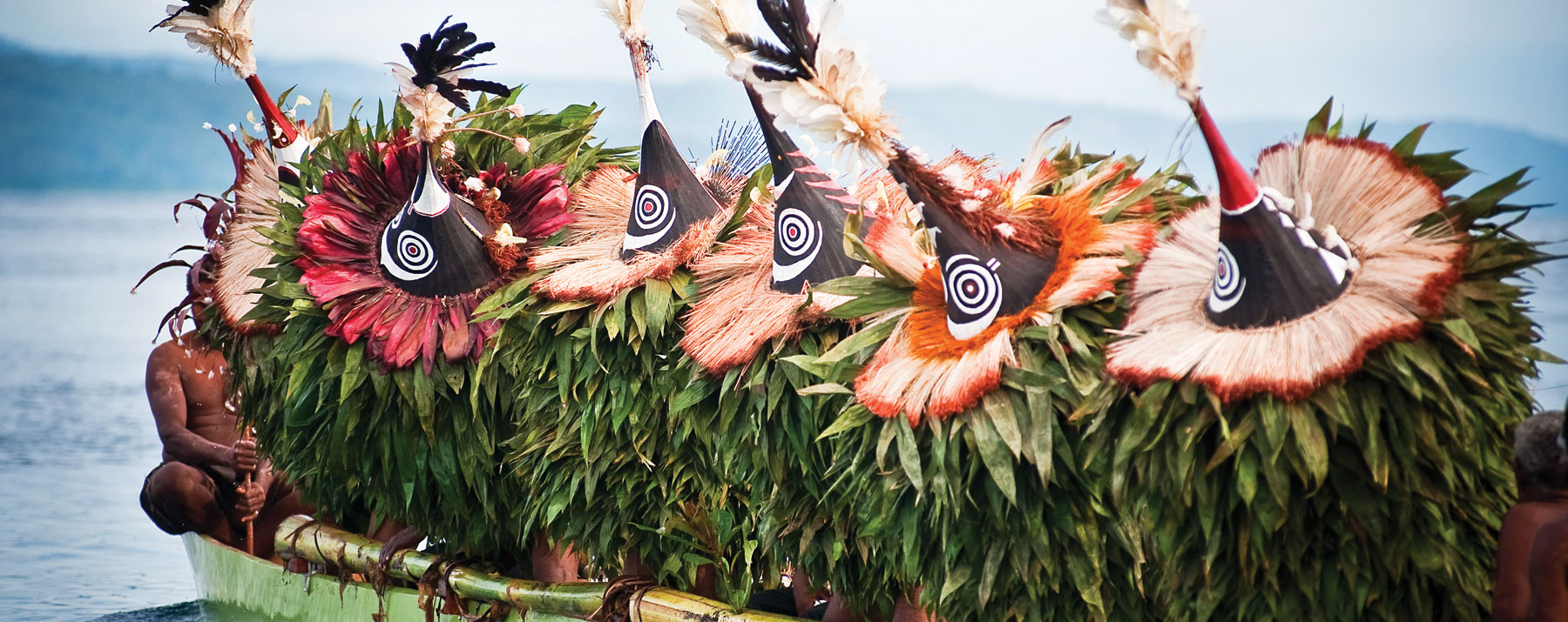 East New Britain Historical & Cultural Centre Kokopo, Cultural events calendar | Adventures in Papua New Guinea | Papua ...