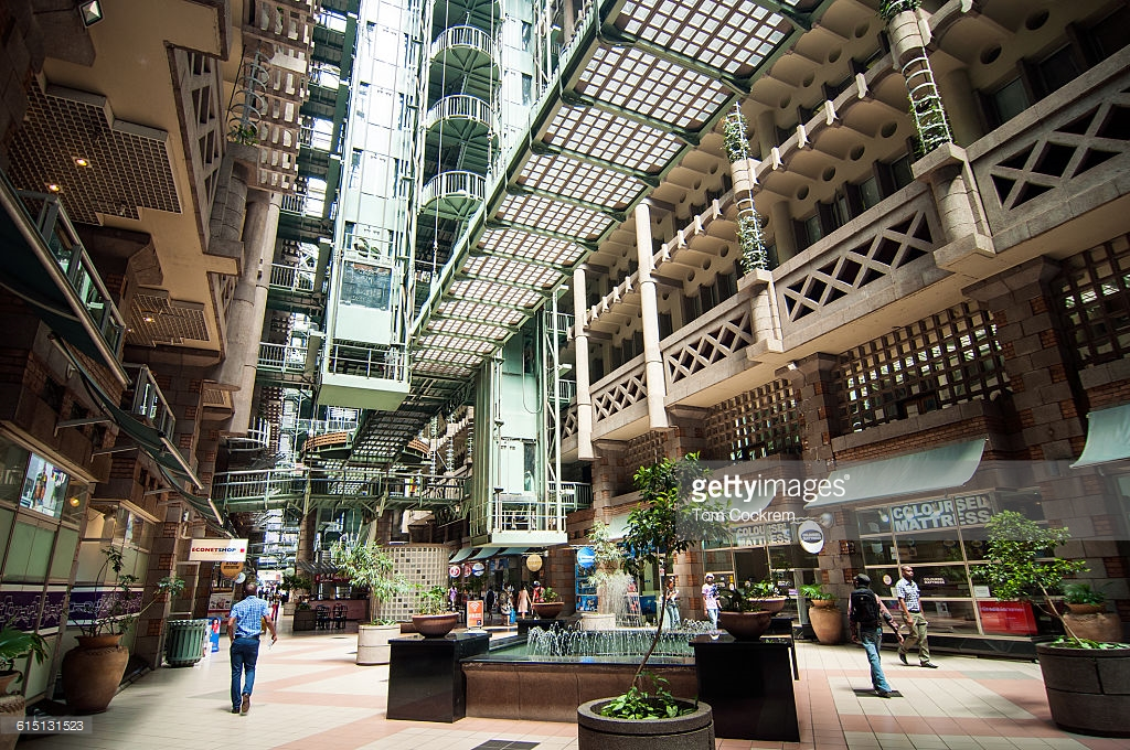 Eastgate Centre Harare, Interior Eastgate Centre Mall Harare Stock Photo | Getty Images