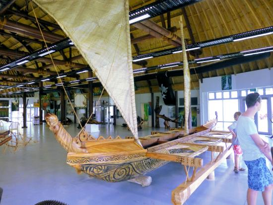EFKS Museum Samoa, EFKS Museum (Apia) - All You Need to Know Before You Go (with ...