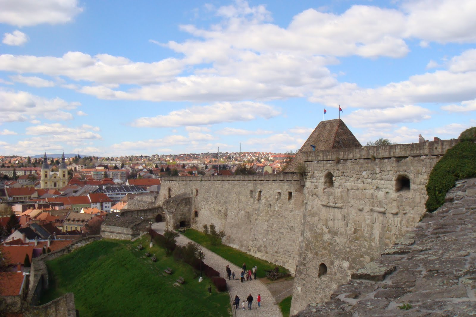 Eger Castle Eger, Eger tour | Travel Guide Hungary - Private tours in Budapest and ...