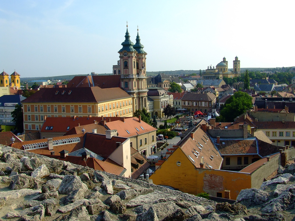Eger Castle Eger, Top Eger attractions you must visit | Hungary Travel Guides