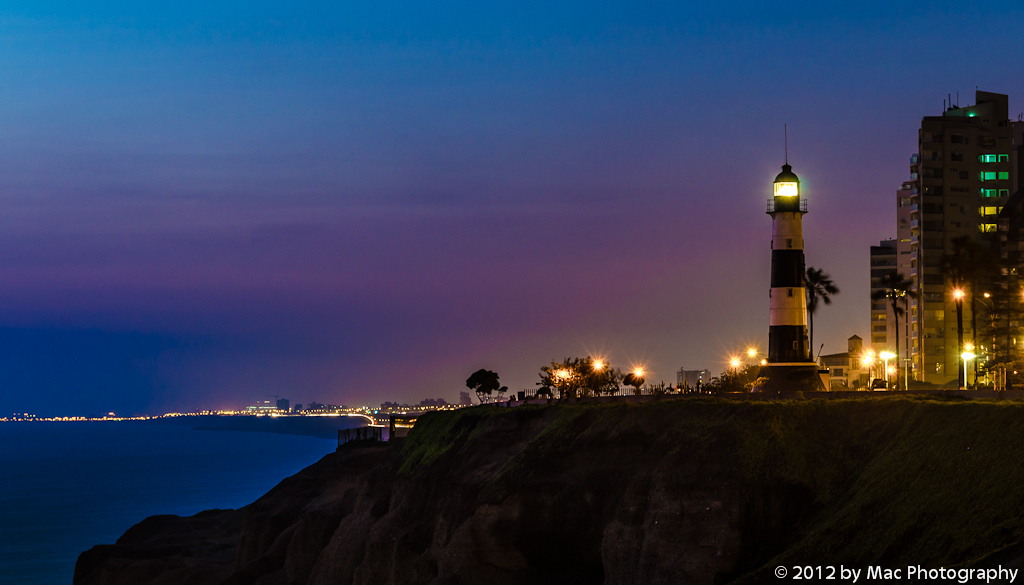 El Faro de la Marina Lima, The World's newest photos of faro and miraflores - Flickr Hive Mind