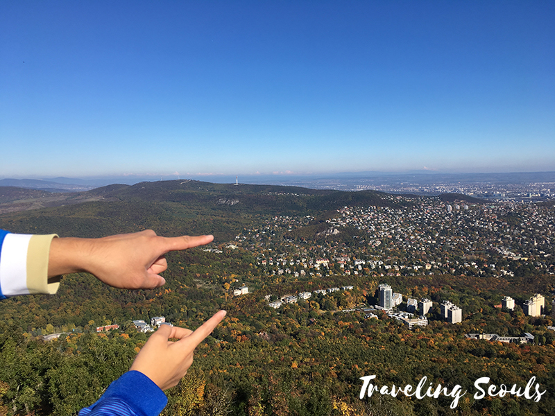 Elizabeth Lookout Budapest, Tour Budapest's Elizabeth Lookout Tower - Traveling Seouls